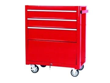 Toolbox Roller Cabinet 3 Drawer